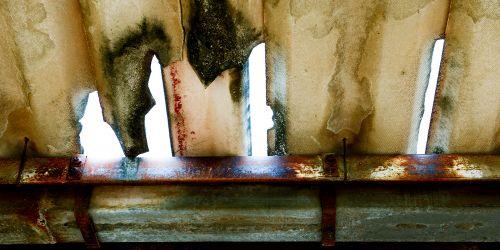 novart services recherche de fuite toiture