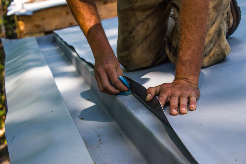 sécurisation de toiture
